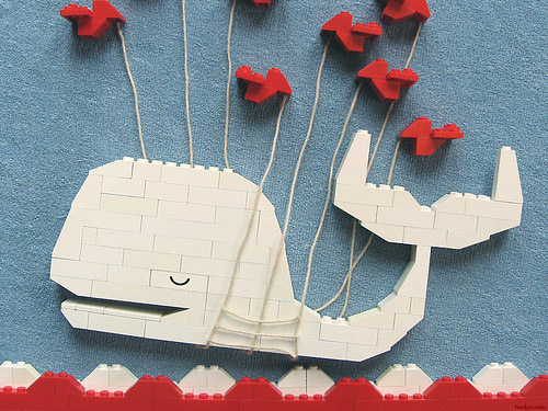 lego fail whale 11 Common Web Design Mistakes (Blunders)