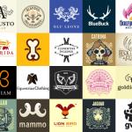 Showcase of Creative Symmetrical Logos