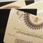 30 Beautiful & Creative Invitation Card Designs