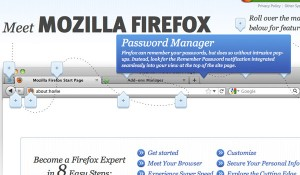 mozilla firefox features password manager Product Graphics: 6 Techniques to Make Images More Informative