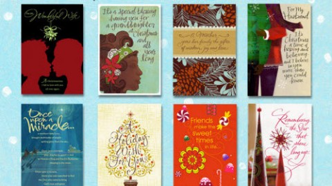 A Look Into: Evolution Of Greeting Card Designs