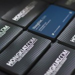 Business Card Design… Essentials to Consider