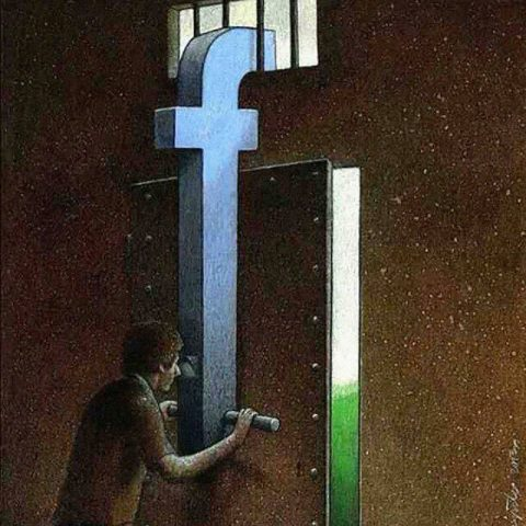 The Facebook Generation