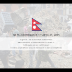 World Bank Group to Provide up to Half-a-Billion Dollars for Nepal Earthquake Recovery
